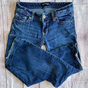 Stella Regular Fit Boot Express Jeans EUC